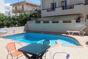 Hotel Aquarius Apartments Hersonissos