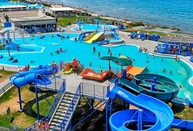 Hotel Aquis Marine Resort & Water Park
