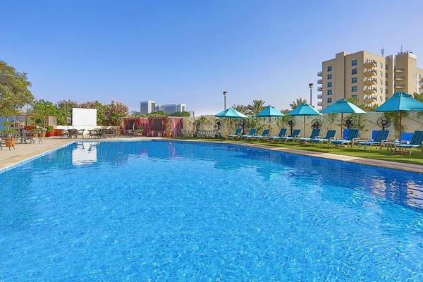 Hotel Arabian Park