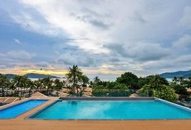 Hotel Araya Patong Beach