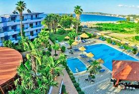 Hotel Area Blue Beach Apartments