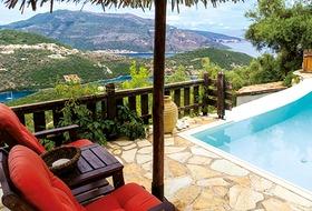 Hotel Arethousa Villas