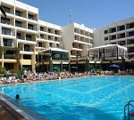 Hotel Argana w Agadirze