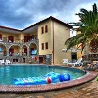 Hotel Argo (Chalkidiki)