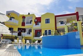 Hotel Ariadni Palace