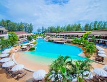 Hotel Arinara Bangtao Beach Resort