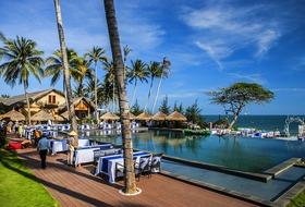 Hotel Aroma Beach Resort and Spa