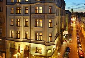 Hotel Art Nouveau Palace