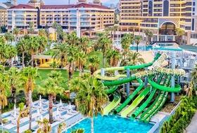 Hotel Arycanda De Luxe