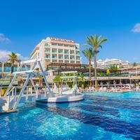 Hotel Aska Buket Resort & Spa