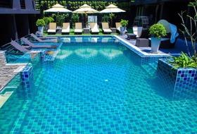 Hotel Aspira Prime Patong