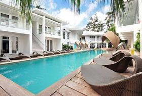 Hotel Astoria Boracay