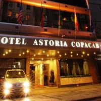Hotel Astoria Copacabana