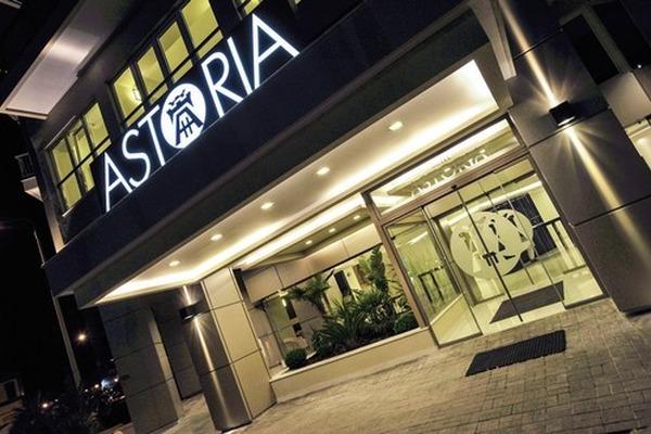 Hotel Astoria Saloniki