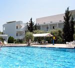 Hotel Astris Sun w Potos
