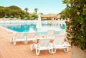 Hotel Athena Resort