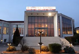 Hotel Athina Airport