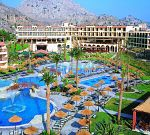 Hotel Atlantica Club Aegean Blue w Kolymbia