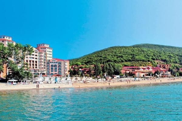 Hotel Atrium & Andalusia