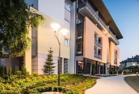 Aparthotel Atrium Spa
