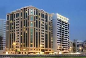 Hotel Auris Plaza Al Barsha