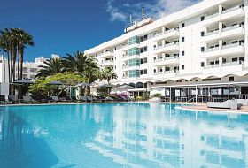 Hotel Axel Beach Maspalomas - Adults Only