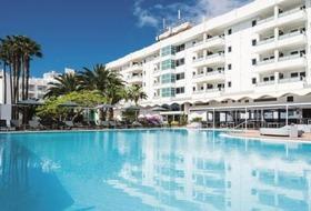 Hotel Axel Beach