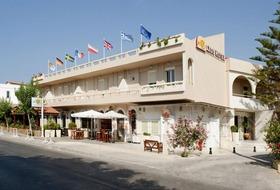 Hotel Axos