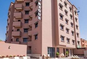 Hotel Ayoub