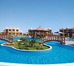 Hotel Azur Wadi Lahmy w Hamata