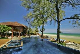 Hotel Baan Talay Dao Resort