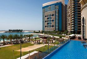Hotel Bab Al Qasr Abu Dhabi