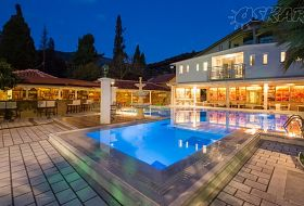 Hotel Bacoli