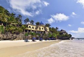Hotel Bahari Beach