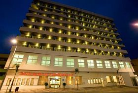 Hotel Bahia Almunecar