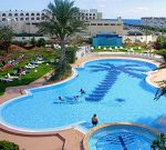Hotel Bahia Beach Hammamet