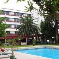 Hotel Bahia City