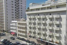 Hotel Baia de Monte Gordo