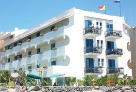 Hotel Baia Degli Dei
