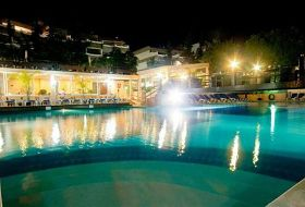 Apartamenty Balaia Mar