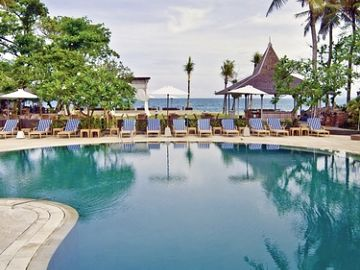 Hotel Bali Garden Beach Resort