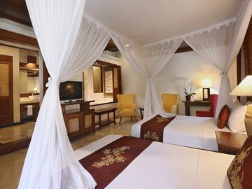 Hotel Bali Tropic & SPA