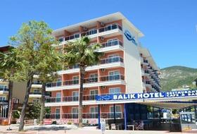 Hotel Balik