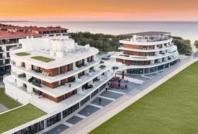 Apartamenty Baltic Park Molo