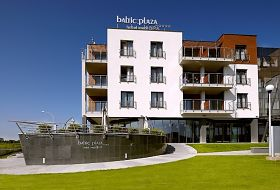 Hotel Baltic Plaza Medi Spa