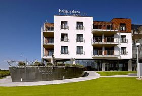 Hotel Baltic Plaza Medi Spa