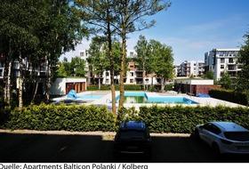 Apartamenty Balticon Polanki