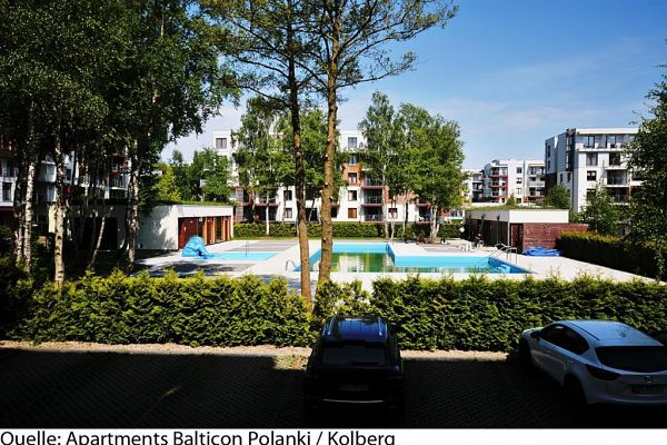 Apartamenty Balticon