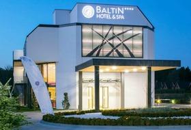 Hotel Baltin Hotel & SPA