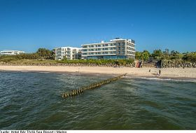 Hotel Baltivia